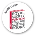 RS Winton Prize 2015 shortlist logo