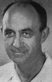 Enrico Fermi- legend.